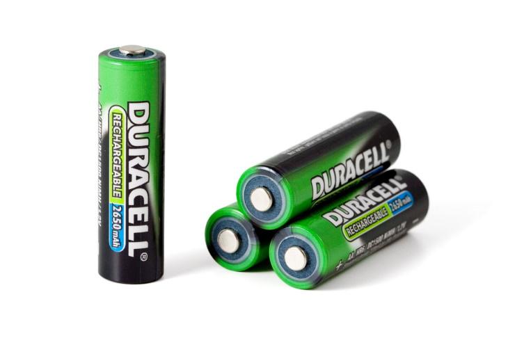 hazardous household waste Rechargeable Batteries