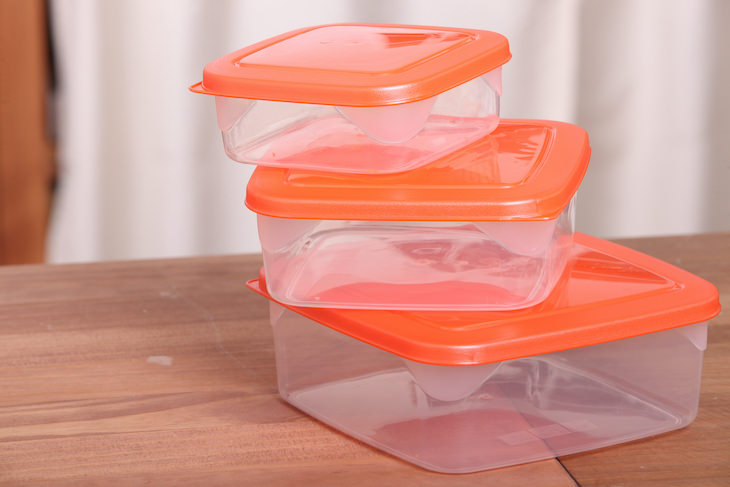 Food Container Upkeep Tips, plastic food containers
