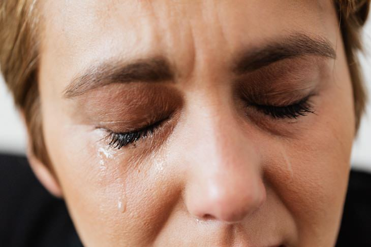 Dark Circles Causes and Tips Crying