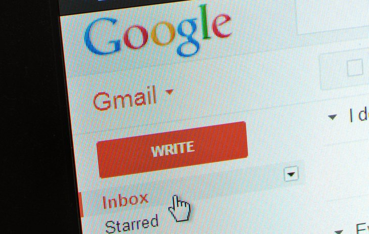 Gmail Inbox Tips, Inbox style