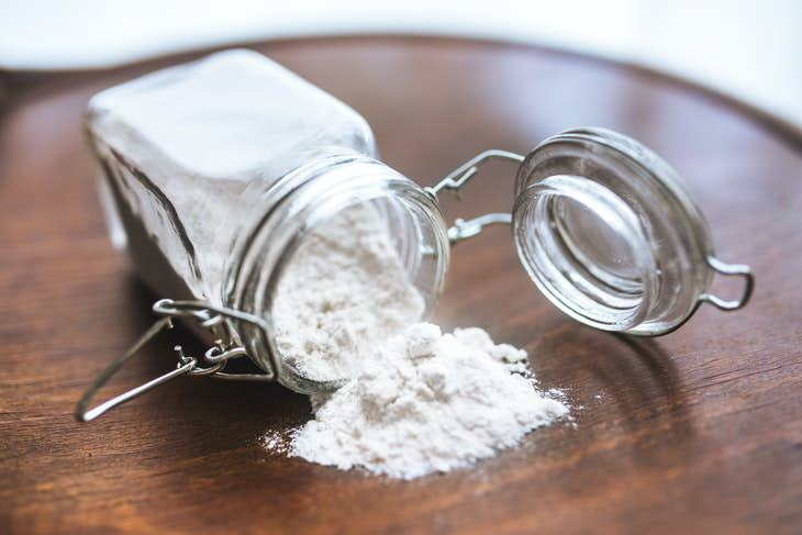 Foods You Should Never Eat Raw Flour