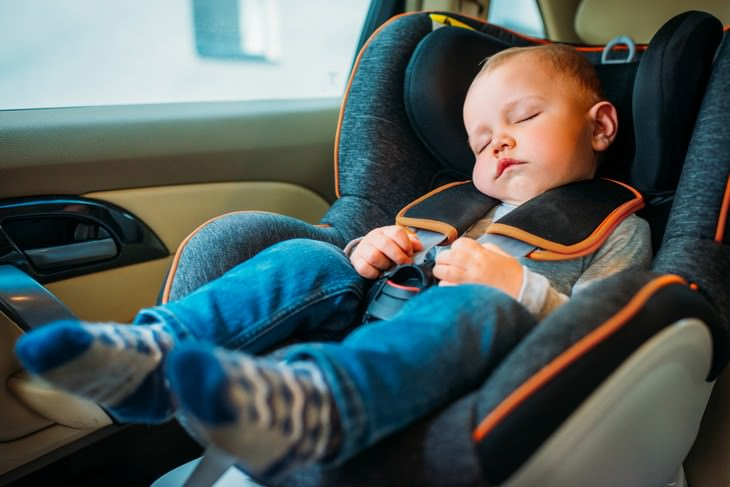 Items You Should Never Buy Used baby in car seat