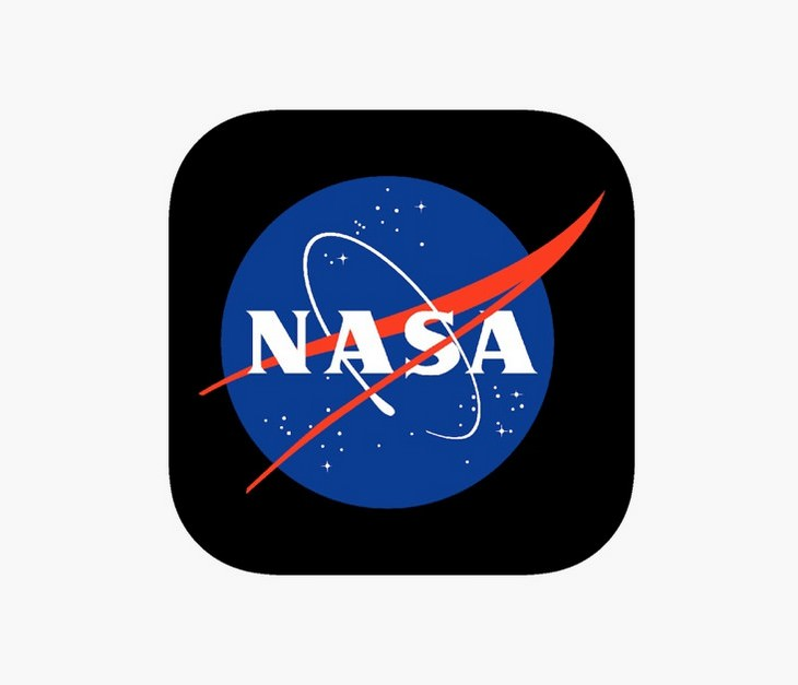 Fun educational apps NASA