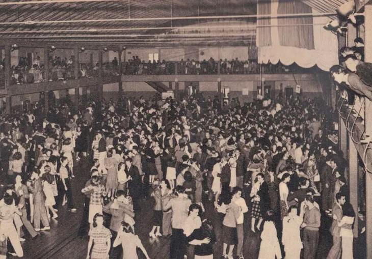 Unforgettable fads from the 20th century, dance marathons