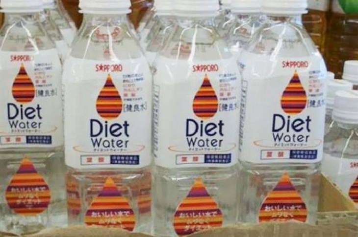 Pointless Inventions, water