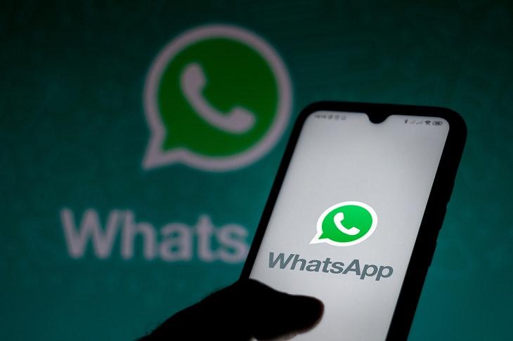 WhatsApp Messages, whatsapp logo