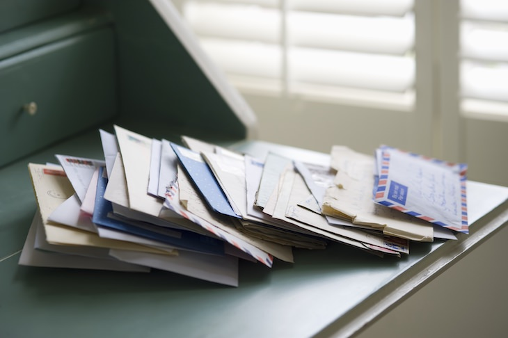 How to Stop or Reduce Junk Mail, letters