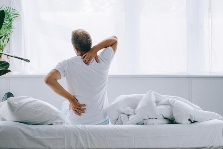 Muscle Pain Rhabdomyolysis