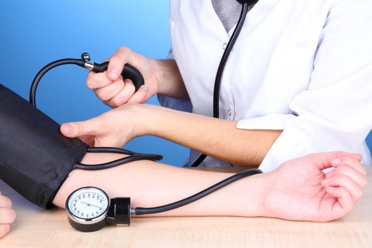 Hypertension Myths measuring bp