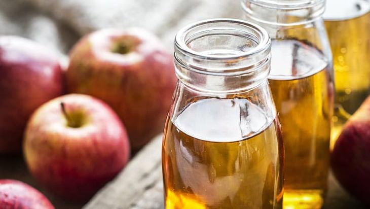 Apple Cider Vinegar Mistakes bottle