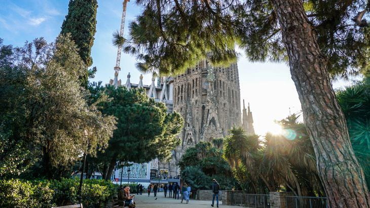 Tourist Faux Pas Barcelona, Spain
