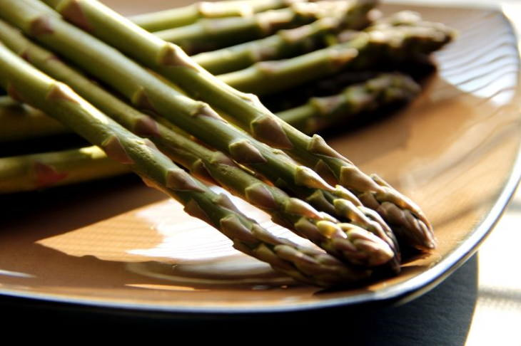 Foods Known to Cause Body Odor Asparagus