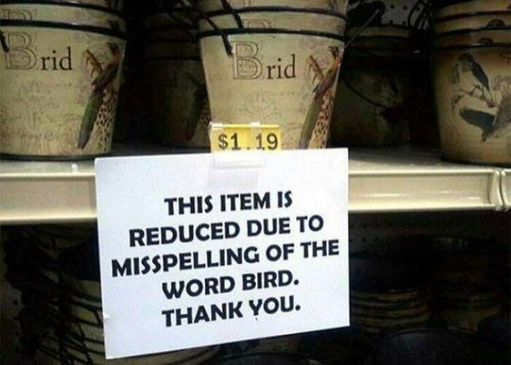work fails brid