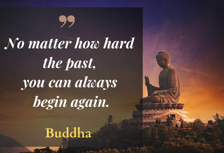 Last Day of the Year Quotes, buddha