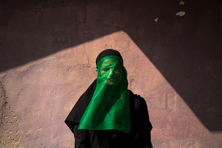 Chehel Minabri por Mohammad Hossein Madadi