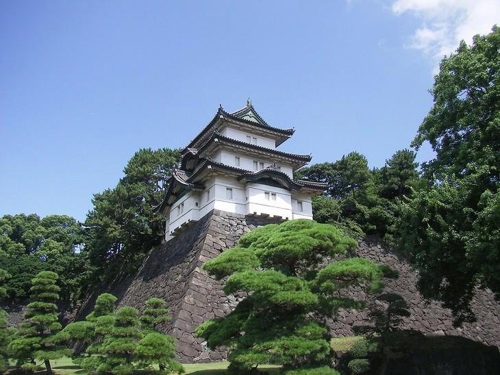 Royal Residences Tokyo Imperial Palace, Japan