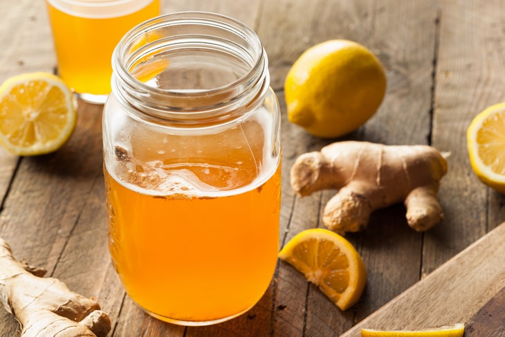 What Exactly is Kombucha?