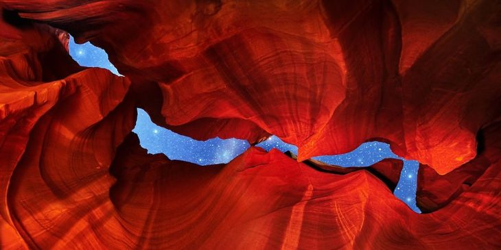 Page, Arizona, EUA por Craig Bill