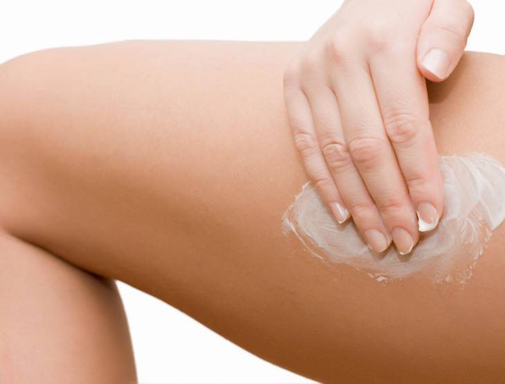 useless self-care products cellulite cream