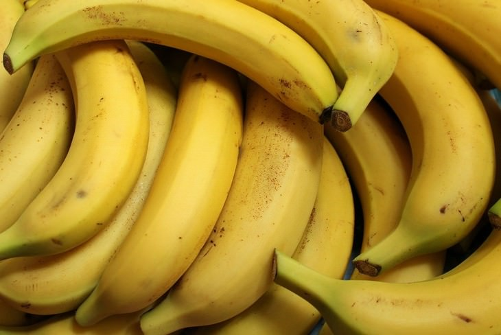 foods that cause constipation banana