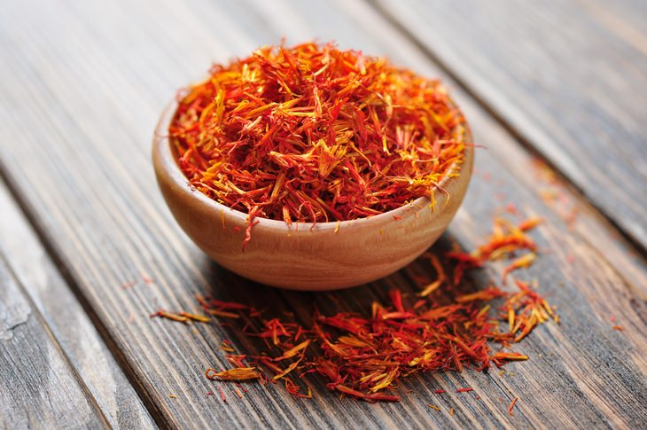 What's the Story of Saffron?​