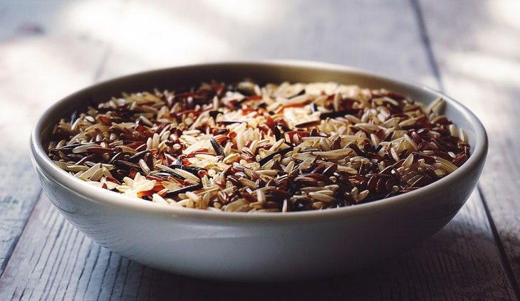 versatile ingredients rice