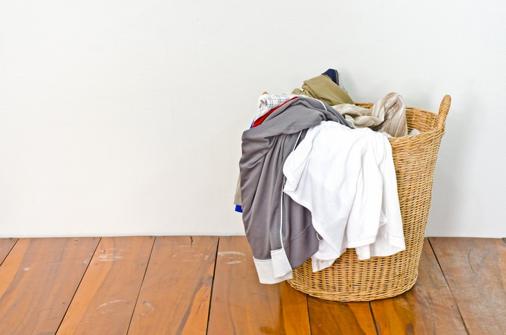 ¿Cómo lavar la ropa en casa?