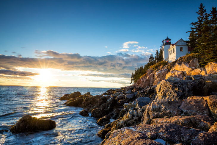 National Parks You Can Visit Online Free Acadia National Park