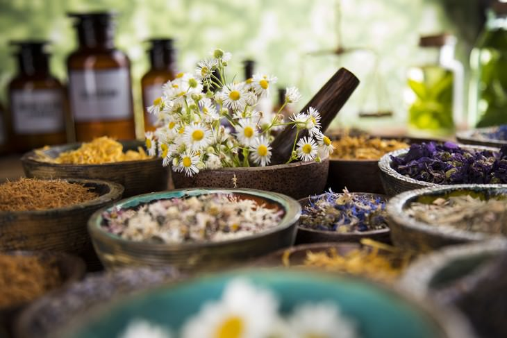 herbal medicines with science backing herbal medicines