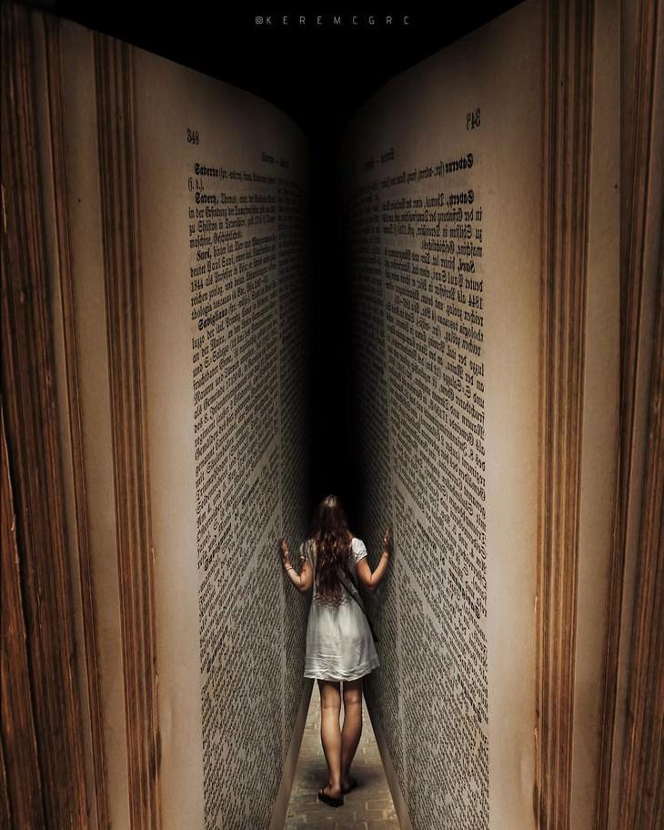 14 Stunning Dream-Like Digital Art Images by Kerem Ciğerci