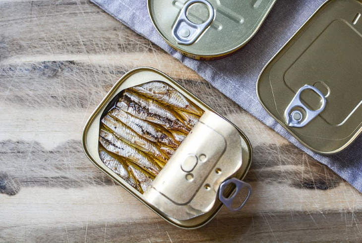 Best and Worst Foods to Buy Canned fish