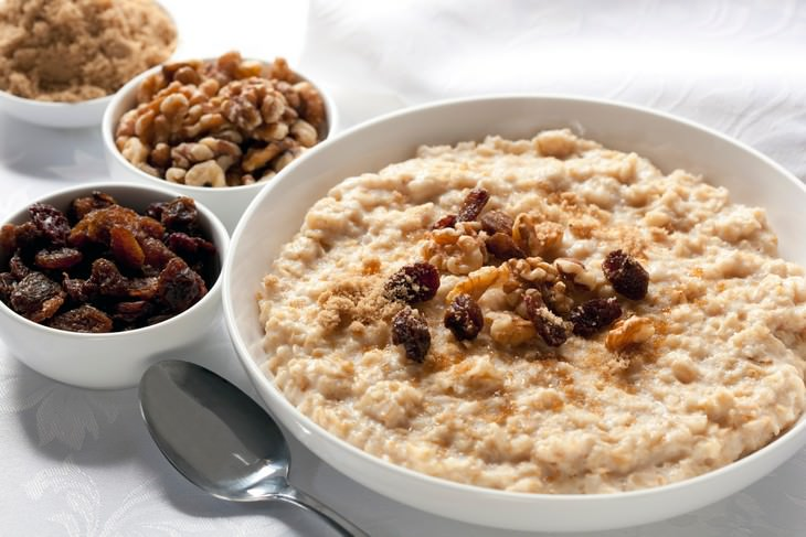 Oatmeal is More Versatile Than You Thought