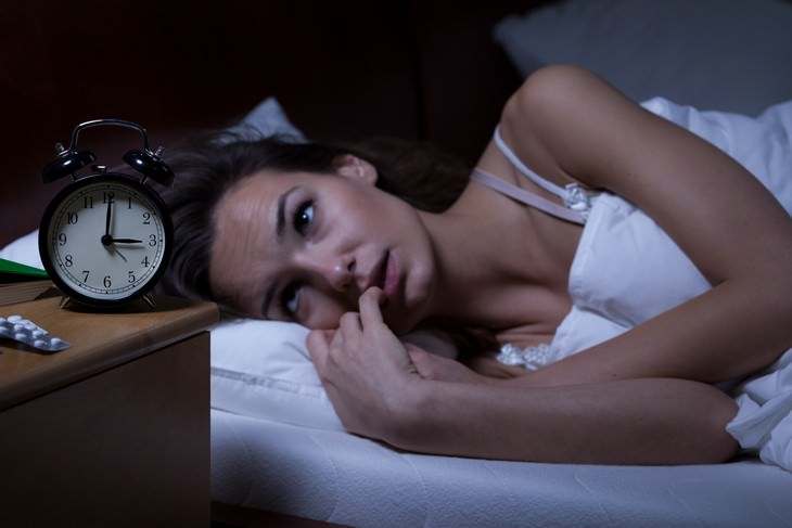 What is Blue Light and How Does it Affect Us? trouble sleeping