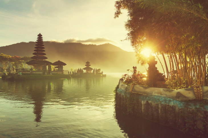 Travel Destinations That Will Reopen Amid the Pandemic Bali