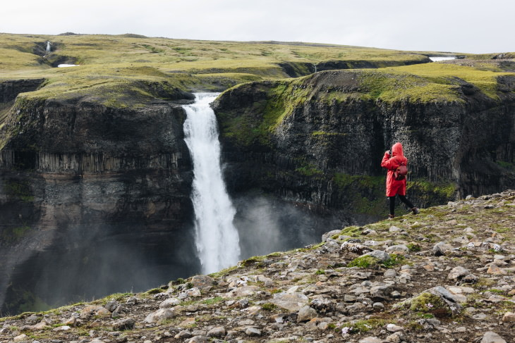 Travel Destinations That Will Reopen Amid the Pandemic Iceland