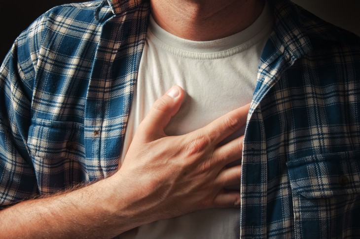 7 Causes of Night Sweat and When to be Concerned acid reflux