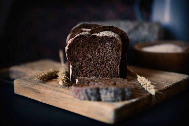 yeastless bread recipes Icelandic Volcano Bread