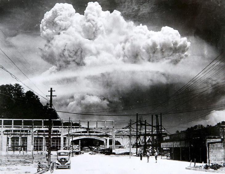 future predictions Atomic Bomb Wells