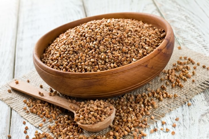 6 Reasons Buckwheat Is the Ultimate Superfood