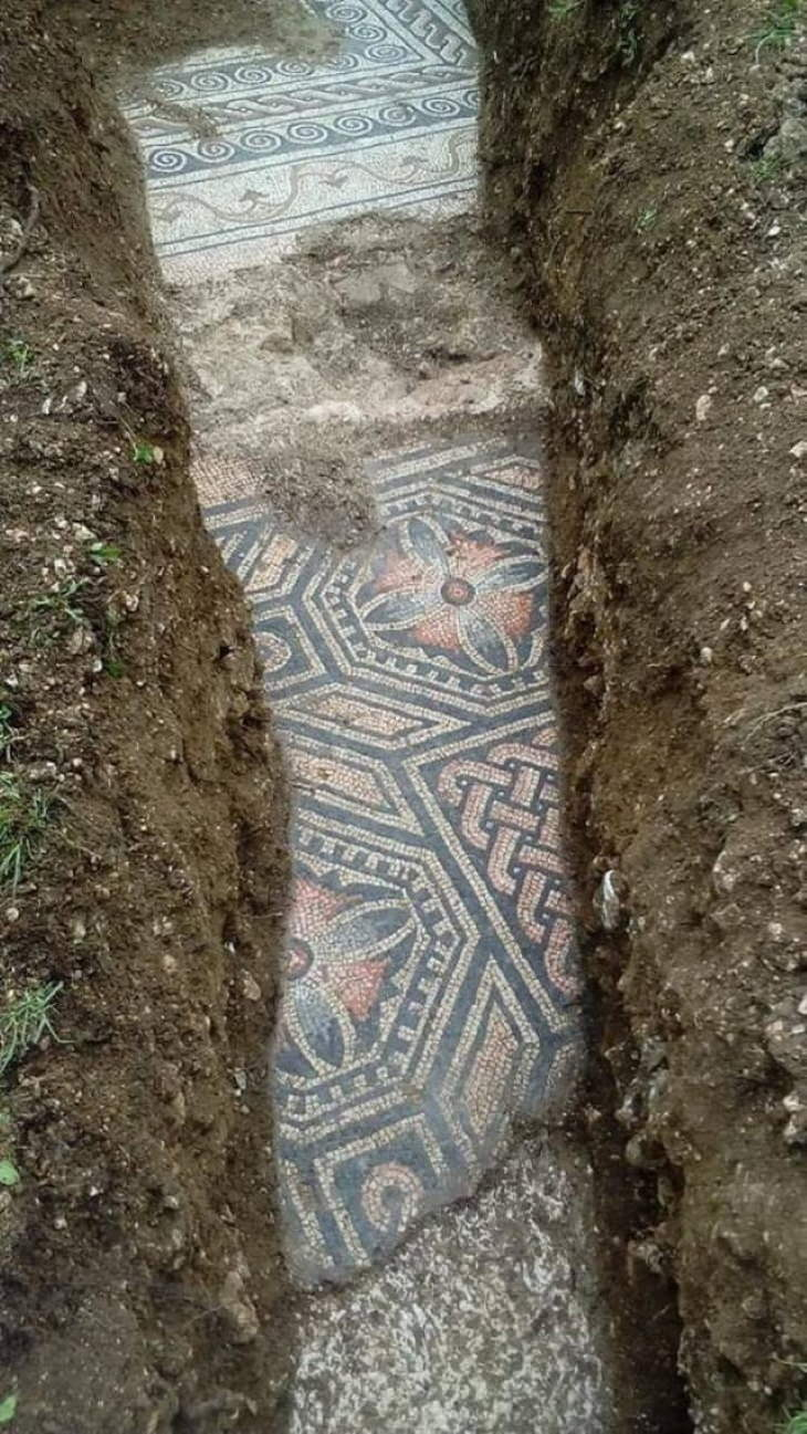 Cool Finds mosaic