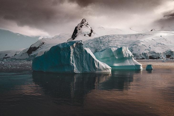 Antarctica Photos