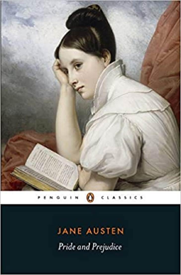 English Classics and Morals, Pride and Prejudice