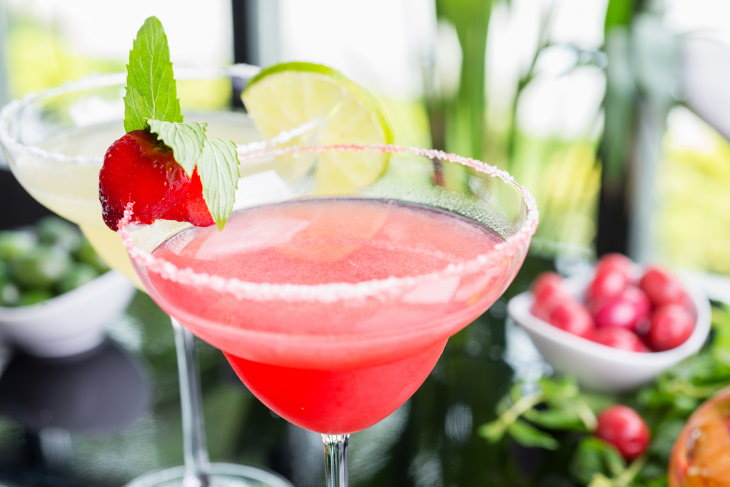 the history of famous cocktails Daiquiri