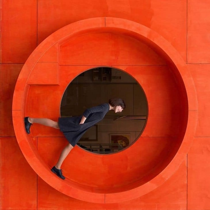 15 Quirky Photos That Have Fun with Architecture