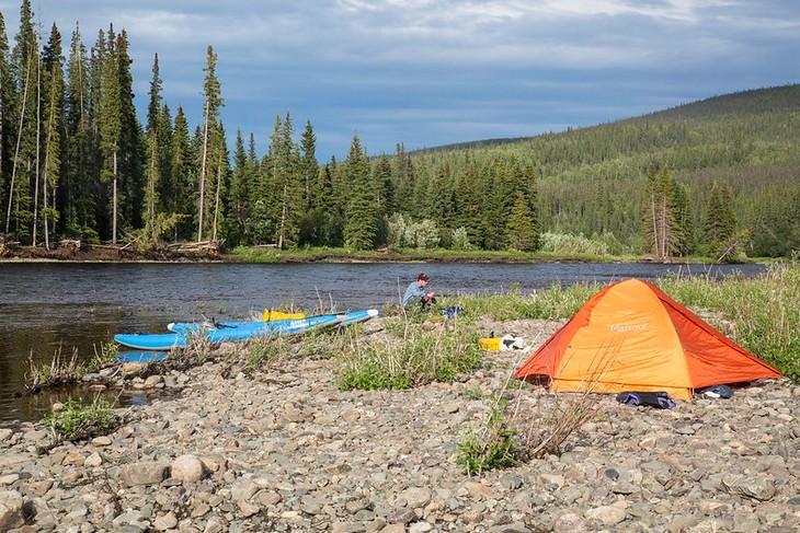10 Best RV Parks in the US river's edge fairbanks