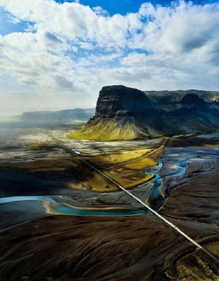 Nature Pics,Iceland