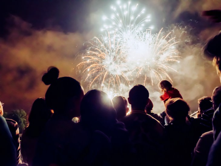 New Study: Some Fireworks Release Dangerous Toxins fireworks