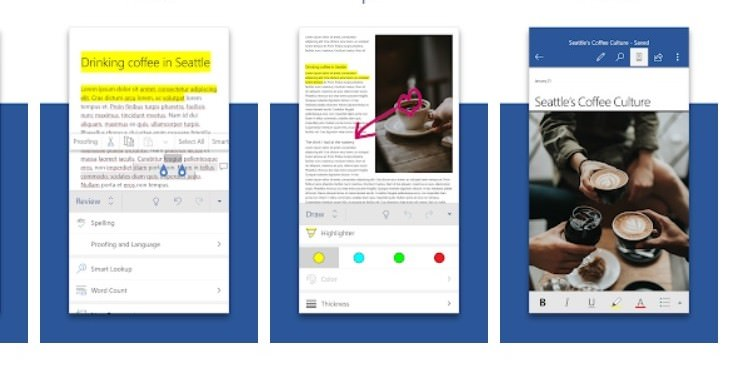 7 Practical Microsoft Apps You Should Download word app