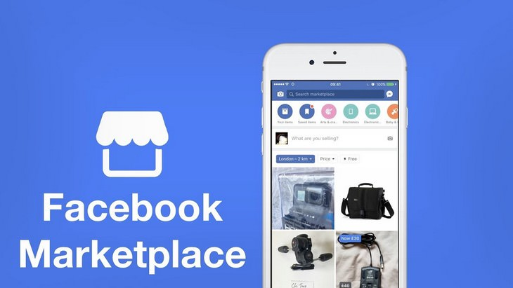 9 Best Websites to Buy and Sell Online facebook marketplace