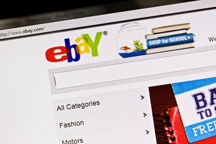 9 Best Websites to Buy and Sell Online ebay